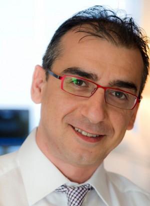 Dr. Θάνος Παλλαντζάς MD