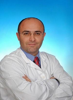 Dr. Αθανάσιος Μ. Γεωργαλής MD,FEBU